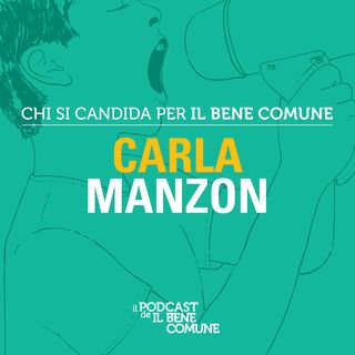 Carla Manzon