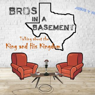 Episode 30 - Bros in a Disciple Ship!
