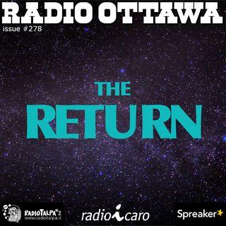 Radio Ottawa 2021-10-15