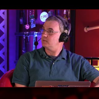 Good To Be Back - Paul's Security Weekly #551