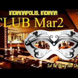 CLUB Mar2 ITS TIME TO COME TO THE KICKBACK: LIVE NOW