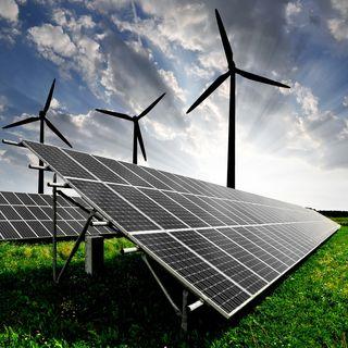 Endangered - Tutto merito delle rinnovabili