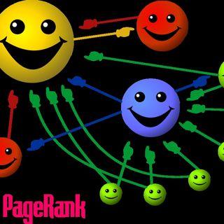 037. Señorita maestra Google… Page Rank – Marketing Tursini!