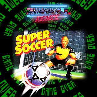 Super Soccer (SNES)