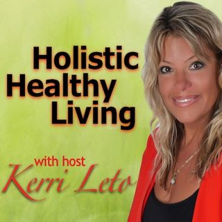 Holistic Healthy Living