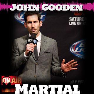 John Gooden