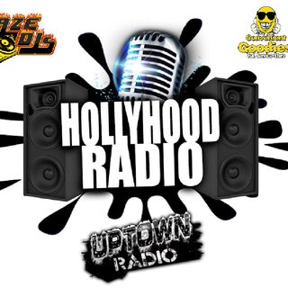 HollyHood Radio Is Live Right Now!!