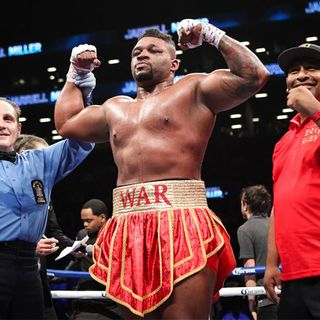 RINGSIDE BOXING SHOW: 'Big Baby,' Badou, Adonis, and Gary Russell Jr. bring the heat