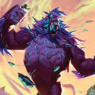 How to Deal with Tilt in #Keyforge