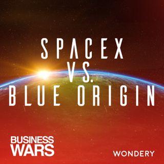 SpaceX vs Blue Origin | The Next Generation | 6
