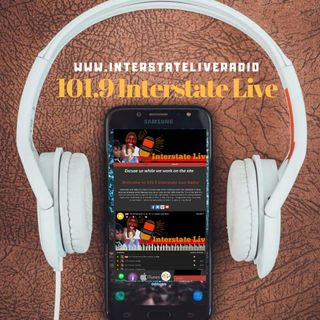 """It's ChristmasTime"" on 101.9 Interstate Live Radio"
