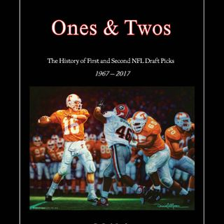 Page Turners:Rich Little Author of Ones & Twos The History of First and Second NFL Draft Picks