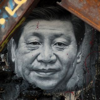 URGENTE: CHINA será EXCLUIDA del SISTEMA FINANCIERO MUNDIAL. EP22