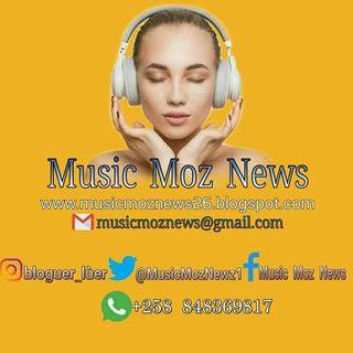 C-J - Nilhupekile [Music Moz News]
