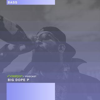 Big Dope P