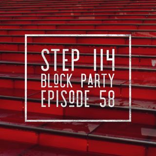 NKOTB Block Party #62 - New Kids on the Block Moments and Stories with Maria