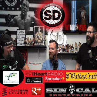 Ultimate Fighting Circus MMA News UFC 223 Bellator Brooklyn Rampage