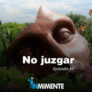 EP 2 No juzgar