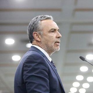 Alfonso Ramírez es el nuevo Presidente Nacional de Morena