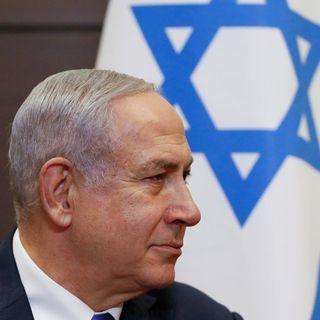 Where's Bibi Now?