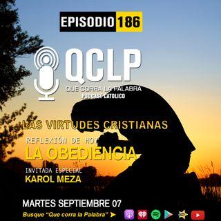 QCLP-VC. 8. LA OBEDIENCIA