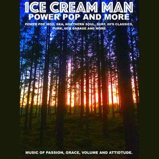 Ice Cream Man Power Pop And More #333