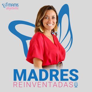 Cuando cada embarazo te empuja a crecer profesionalmente, con Isabel Cuesta (@unamadremolona)
