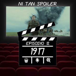 Episodio 12 - 1917