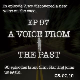 96 - A Voice From the Past