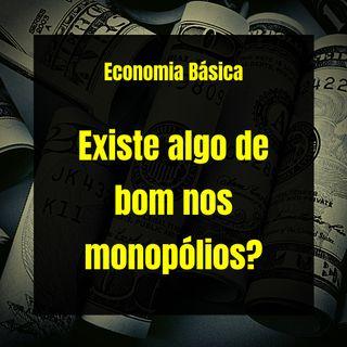 Economia Básica - Existe algo de bom nos monopólios? - 29