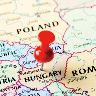 Aron Coceancig | Orban e Migranti | 10 novembre '16