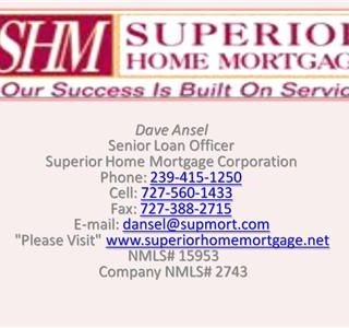 Getting a Mortgage in Hard Times