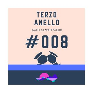 #008 - Juve, prove di fuga e +4 sull'Inter