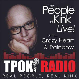 TPOK Live! 041 - TPOK Live & The 3rd Rail - 2 hour Special