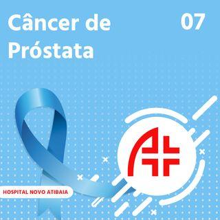 Hospital Novo Atibaia 07 - Câncer de Próstata