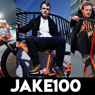 Bikelife interview with Jake100 | The World Judges Bikelife by its Cover.