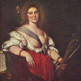 Dos mujeres 200 años III