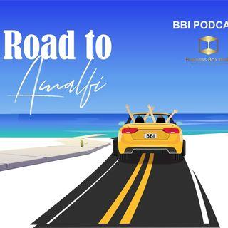 """Road to Amalfi"" incontra il gruppo BBI Lombardia"