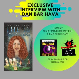 Episode 39: Interview with Dan Bar Hava