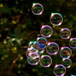 Protetti da una bolla