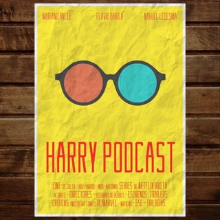Harry Podcast