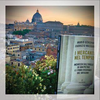 Inchiesta sui fondi riservati del Vaticano