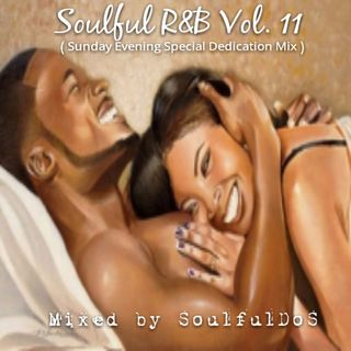 Soulful R&B Vol 11 | Sunday Evening Special