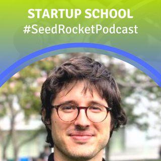 Del jardín de infancia a Silicon Valley con Quim Sabrià
