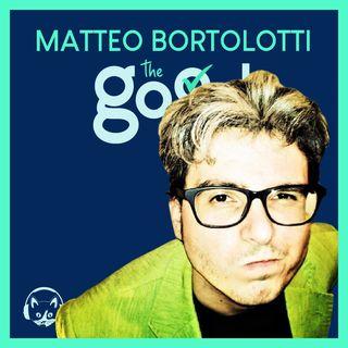 12. The Good List: Matteo Bortolotti - I 5 migliori sociopatici della storia della letteratura