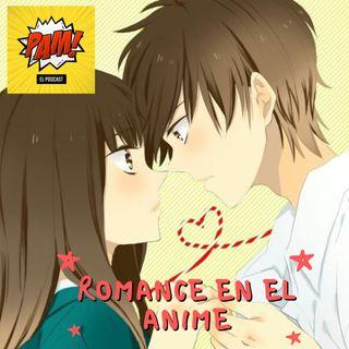 Romance en el Anime T2021