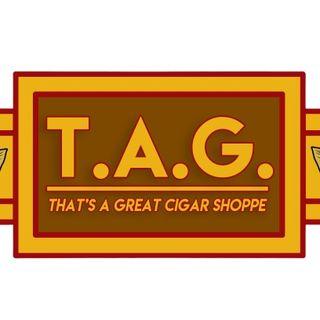 Ep. 25 Thats A Great Cigar Shoppe