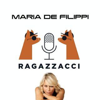 Maria De Filippi: una possibilità per tutti