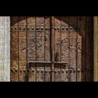 The gates of spiritual living