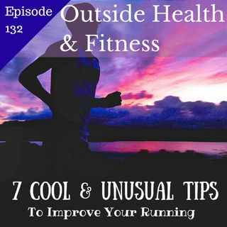 7 Cool Tips to Improve Your Running